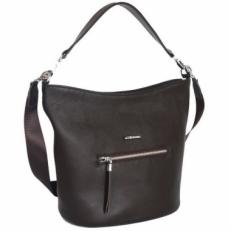 Женская сумка-ведро 04317 Q65
