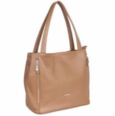 Кожаная женская сумка 04332 HG-03