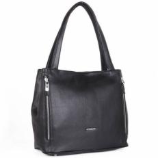 Кожаная женская сумка 04332 Q11