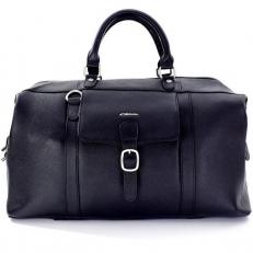 Кожаная дорожная сумка 055 Q11
