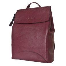 Женская сумка-рюкзак Антессио бордовый