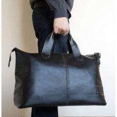 Дорожная сумка из натуральной кожи Кассоло