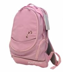 Рюкзак 20083 розовый