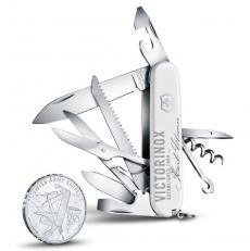 Подарочный набор: Huntsman и серебряная монета