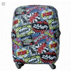 Чехол на чемодан Bang-M