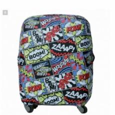 Чехол на чемодан Bang-S