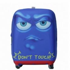 Чехол на чемодан Don't Touch-S