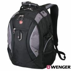 Рюкзак Wenger Neo черный