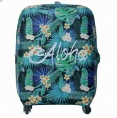 Чехол на чемодан Aloha-XL