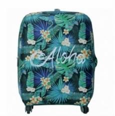Чехол на чемодан Aloha-M