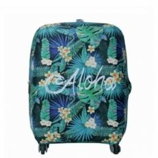 Чехол на чемодан Aloha-S