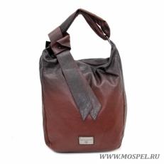 Женская сумка 1029 H1067 02 кофе