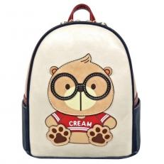"""Маленький рюкзачок """"Мишка Cream Bear"""""""