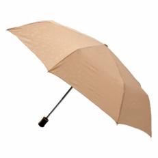 Женский зонт Три Слона 106-1 бежевый