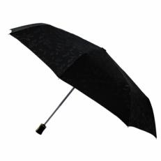Женский зонт Три Слона 106-1 черный
