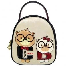 """Мини рюкзак """"Два мишки"""""""