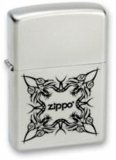 Зажигалка Zippo 205 Tattoo Design