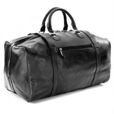 Кожаная дорожная сумка 107 Q11 фото-2