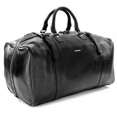 Кожаная дорожная сумка 107 Q11