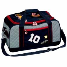 Спортивная сумка 10883 черная