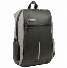 Гордской рюкзак серый 1107