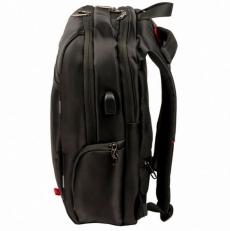 Гордской рюкзак черный 1109 фото-2