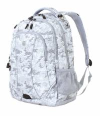 Молодежный рюкзак на 30л камуфляж