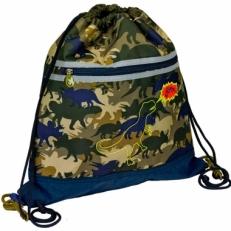 Школьный ранец 11689 фото-2
