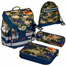 Школьный ранец 11689