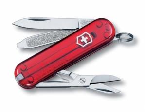 Нож-брелок VICTORINOX 0.6223.T