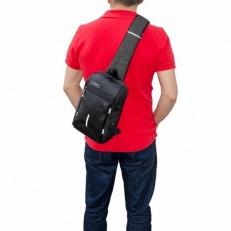 Однолямочный рюкзак 1203