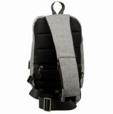 Однолямочный рюкзак 1204 фото-2