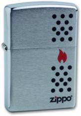 Зажигалка ZIPPO 200 Chimney фото-2