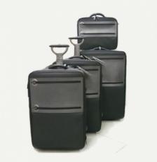 Дорожный чемодан Proteca 12247-01 фото-2