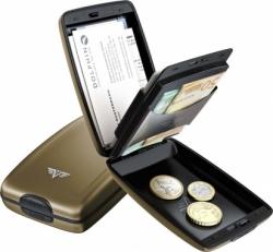 Алюминиевый кошелек Tru Virtu Oyster 2 14.10.2.0001.02