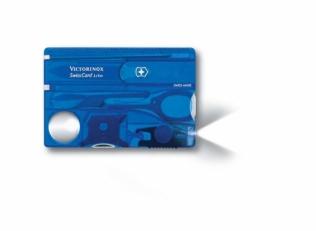 Швейцарская карточка VICTORINOX 0.7322.T2