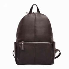 Женский рюкзак коричневый Belfry Brown