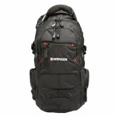 Рюкзак 13022215 черный