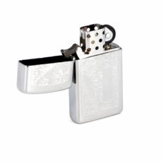 Зажигалка Zippo Slim® 1652 фото-2