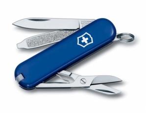 Нож-брелок VICTORINOX Classic 0.6223.2