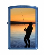 Зажигалка Zippo 24534 FISHERMAN