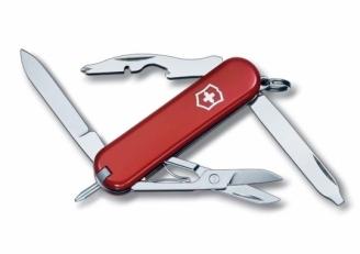 Нож-брелок VICTORINOX 0.6365
