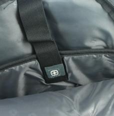 Рюкзак Wenger 16062415 серый фото-2