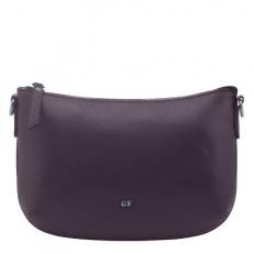 Фиолетовая женская сумочка 1700