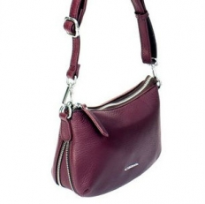 Кожаная сумочка 1700-A919