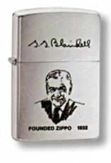 Зажигалка ZIPPO 200 G.Blaisdell