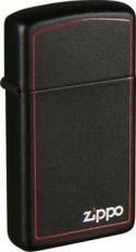 Зажигалка Zippo Slim® 1618ZB