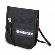 Текстильный кошелек WENGER «Neck Wallet»