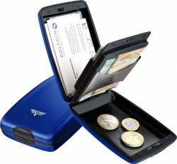 Алюминиевый кошелек Tru Virtu Oyster 2 14.10.2.0001.12