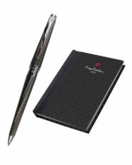 Набор: записная книжка + Шариковая ручка PC702